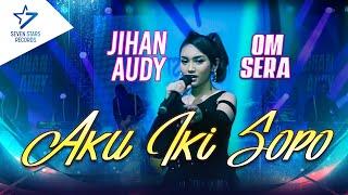 Download Jihan Audy - Aku Iki Sopo [OFFICIAL]