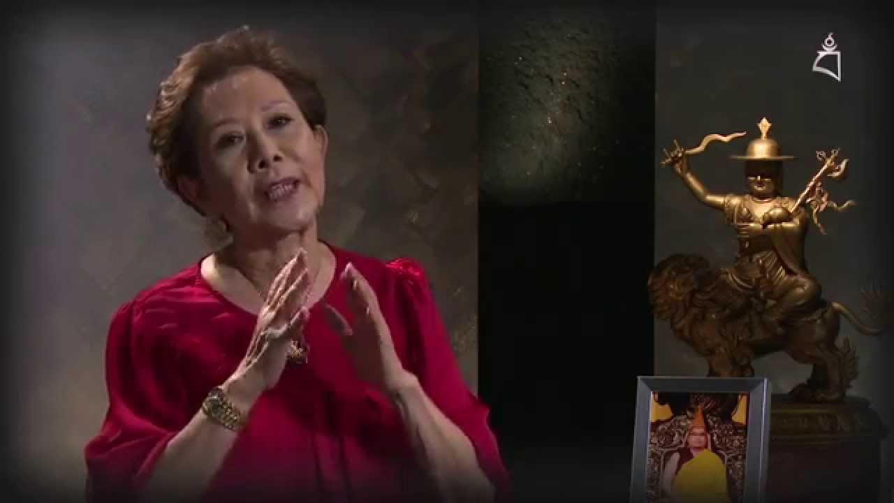 Download Dorje Shugden - My Personal Story: Datuk May Phng
