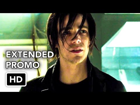 "The Flash 3x19 Extended Promo ""The Once and Future Flash"" (HD) Season 3 Episode 19 Extended Promo"