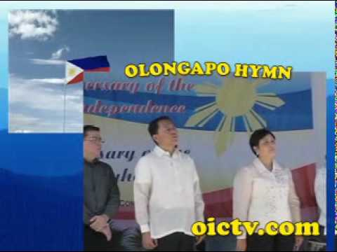 Olongapo City - Hymn