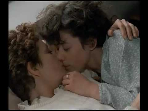 Scène Finale Du Film « Anne Trister »