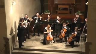 20 let-John Ireland-Concertino pastorale-Toccata