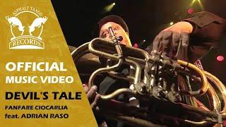 Скачать Fanfare Ciocarlia Feat Adrian Raso Django Album Devil S Tale
