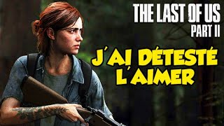 The Last of Us Part II : J'ai détesté l'aimer (Epic Test) {SANS SPOIL}