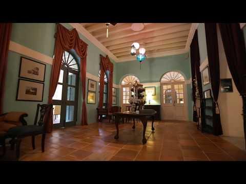 Wedding Venue Penang   Suffolk House Restaurant
