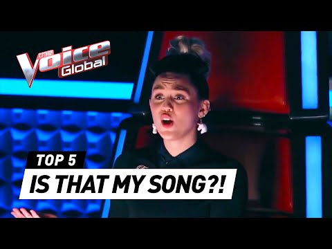 Best MILEY CYRUS covers in The Voice Kids  The Voice Global