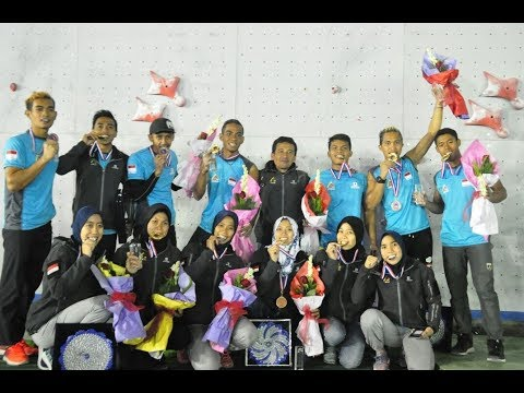 INDONESIA KAWINKAN EMAS SPEED RELAY Mp3