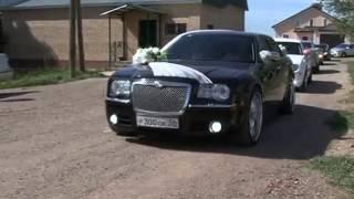 Прокат авто на свадьбу в Оренбурге на vip автомобилях