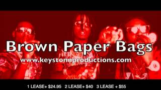 zaytoven migos type beat brown paper bags prod by keystonn productions