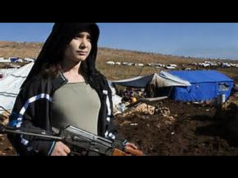Yazidi Religion : What Is It : Best Documentary 2017