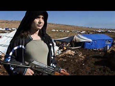 Yazidi Religion : What Is It : Best Documentary 2017