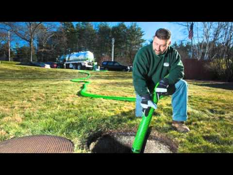 Septic Services in Fairlawn OH