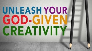 How to Unleash Your God-Given Creativity | Theresa Dedmon | Sid Roth's It's Supernatural!