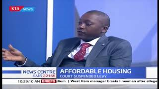 Affordable Housing: Can the 1.5% housing levy pay for the entire population?