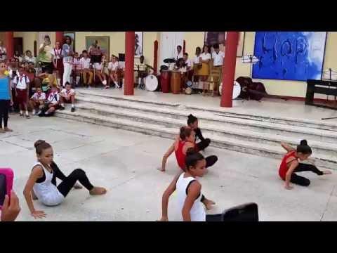 """Escuela de Arte """"Benny Moré"""" Cienfuegos Cuba"""