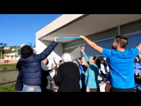 Associação de Solidariedade Social Santo André de Codessoso - Dia Mundial da Diabetes