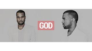 """(FREE) KANYE WEST type beat """"GOD"""" [TLOP]"""