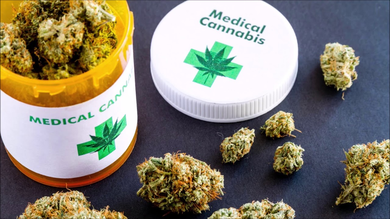 Uganda To Export Medical Marijuana
