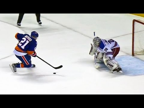 Shootout: Rangers vs Islanders