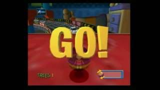 Harbitrail Hamster Ball PS2 Gameplay (Phoenix Games)