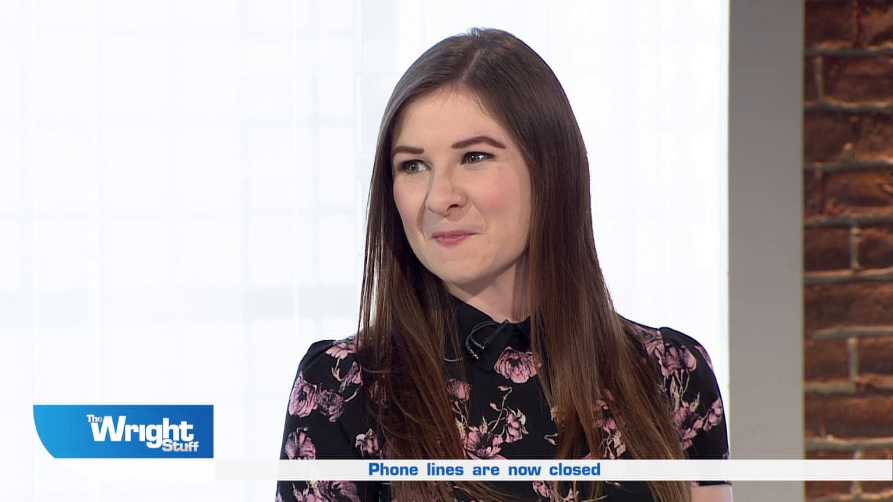 Lauren Backler wants bowel cancer screening age lowered in England, Wales &  Northern Ireland