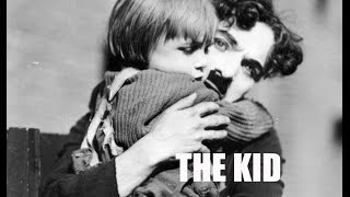 Charlie Chaplin - The Kid (Trailer)