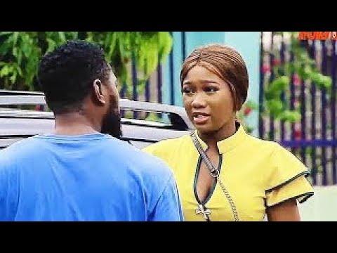 Download Her Smile Is Addictive And Its Contagious - Latest Official Movie 2020 - Nigerian & African Movies