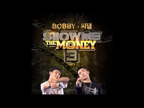 Bobby (+) 연결고리#힙합 (YGGR#Hip Hop)