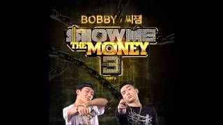 [쇼미더머니3 Part 4] BOBBY - 연결고리#힙합 (YGGR#Hi…