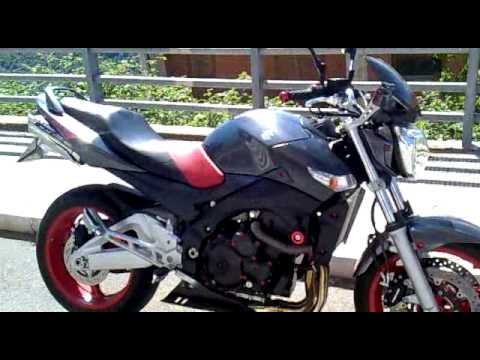 suzuki gsr 600 yoshimura sound youtube. Black Bedroom Furniture Sets. Home Design Ideas