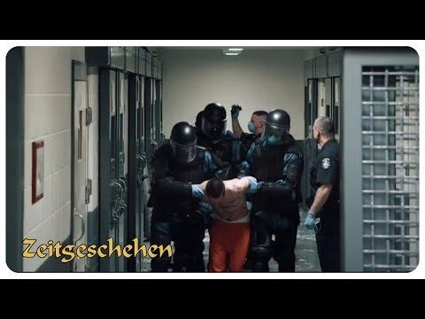 Knast in den USA - Isolationshaft für Schwerverbrecher [DOKU][HD]