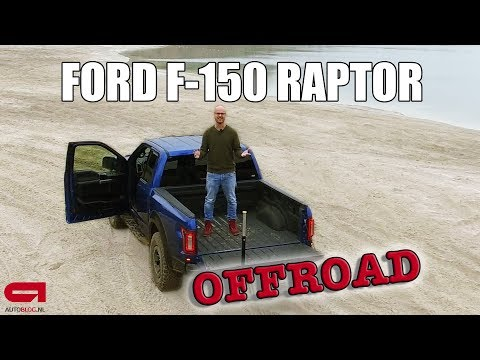 Ford F-150 Raptor review