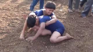 Dangal Girls Kushti Video : Indian Wrestling