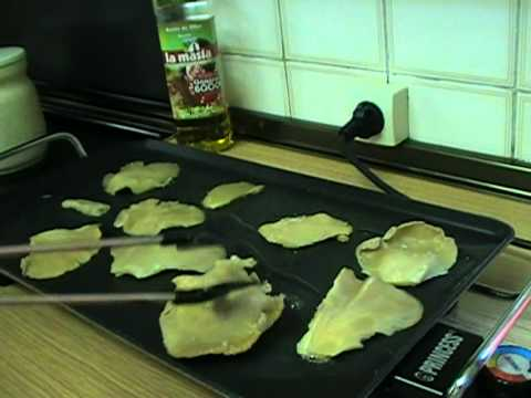 Captivating David Y Sus Pinitos En La Cocina Setas A La Plancha