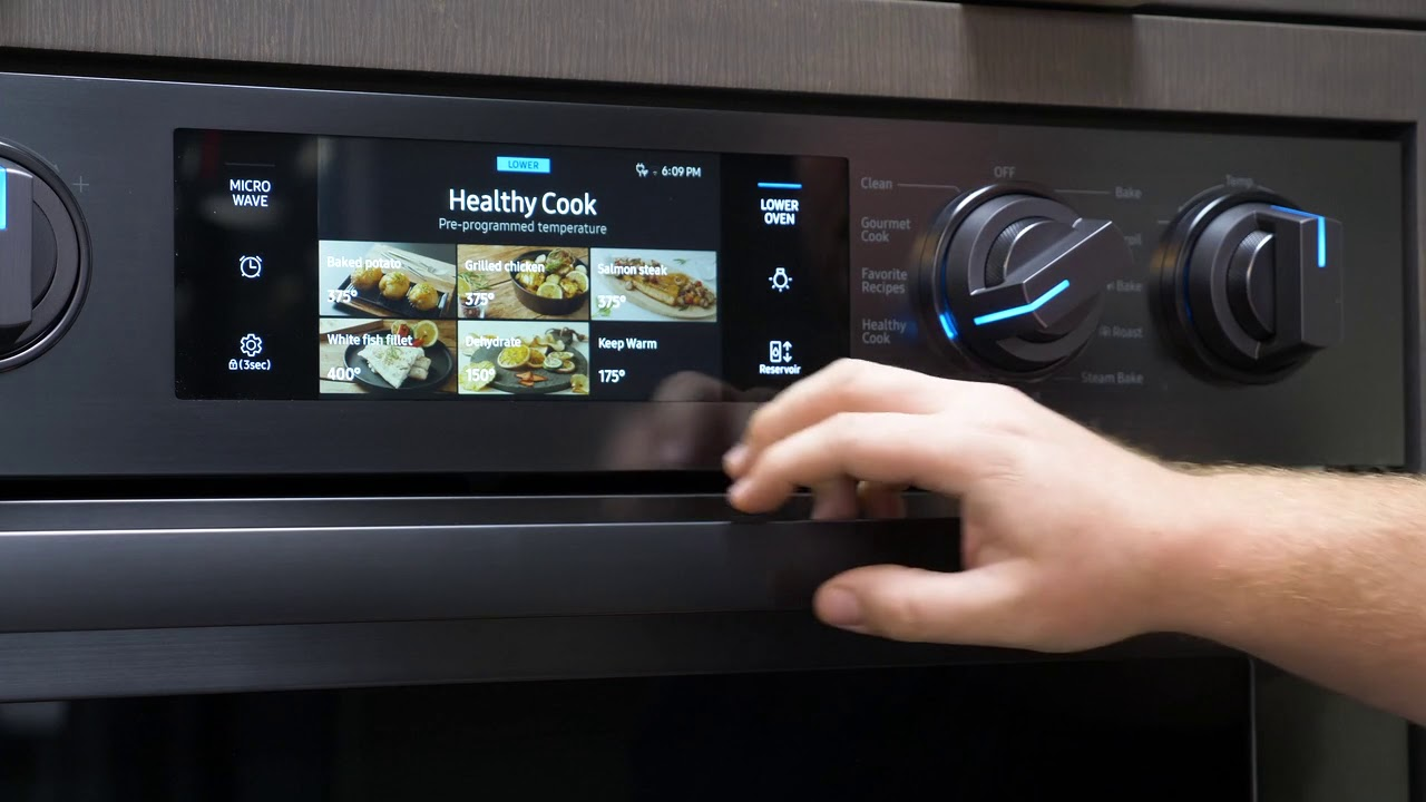 samsung microwave combination wall oven metro appliances