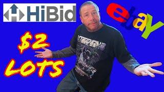 Can we take $2 HiBid lots and make a Profit re-selling screenshot 4