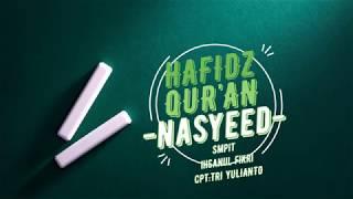 Gambar cover HAFIDZ QURAN-nasyid ihsanul fikri