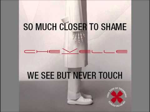 Chevelle - Emotional Drought (Lyrics)