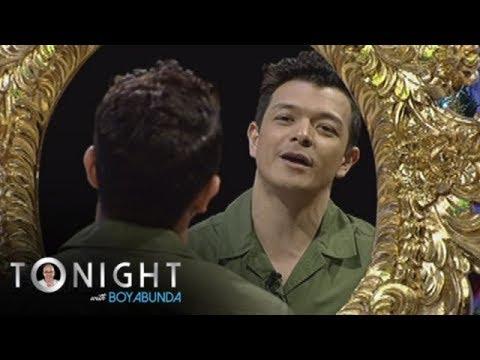 TWBA: Jericho Rosales faces the golden mirror