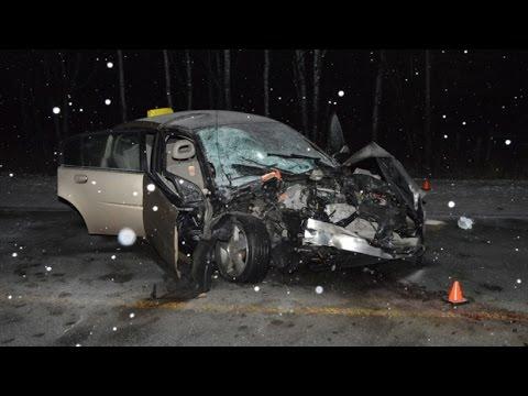 Méga Crash |Hard Car Accidents Compilation HD | Car Crashes Compilation | Fébruary2016