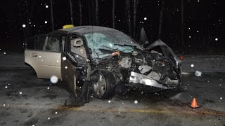 Méga Crash |Hard Car Accidents Compilation HD | Car Crashes Compilation | Fébruary2016