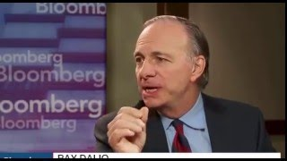 Ray Dalio: Central banks will get so desperate they will give money away