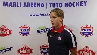 Kauden avaushaastattelut: Aleksi Poikola