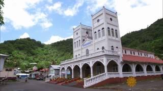On the Trail: American Samoa