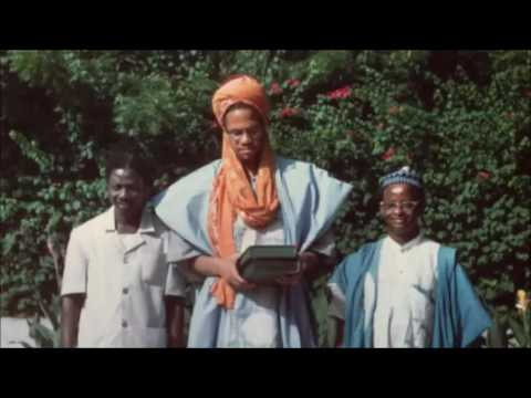 Minister Malcolm X - The Asiatic Black Man (1962)