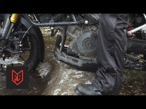 Top 10 Off-Roading Mods For Your Adventure Motorcycle