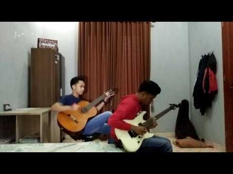 Ahmadfunky feat muhammad abib - hivi orang ke 3 (cover) #SMAJAMENCARIBAKAT