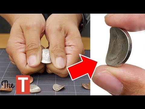 10 Easy Magic Tricks Anyone Can Do