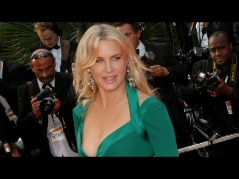 Daryl Hannah Reveals Her Autism to Hollywood