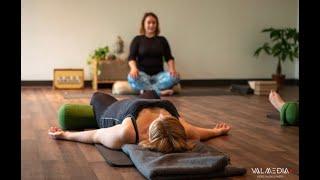 Épisode 8 / Yoga pour le Cancer du Sein